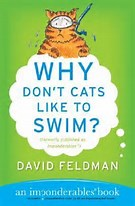 why cats don't swim